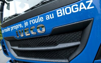 Savez-vous ce qu'est réellement un camion au gaz naturel GNV ?