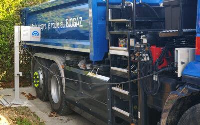 Passer aux camions GNV : comment s'approvisionner en gaz naturel ?